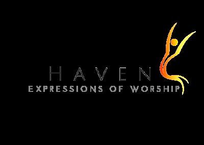 Haven 2019 Logo (Transparent background)