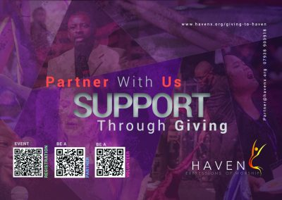Partner Card 1 (Front)